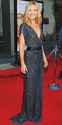 celebrity Gossip: Kate Hudson Dresses