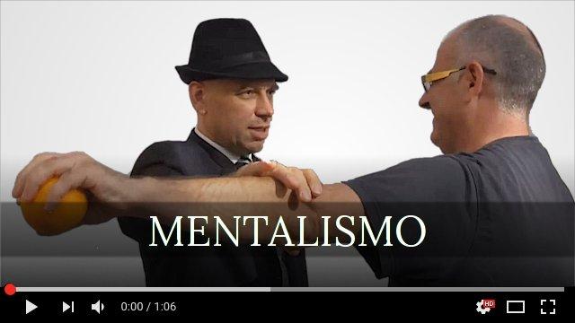 Vladimir Klimsa, Mentalismo Influye en los demás