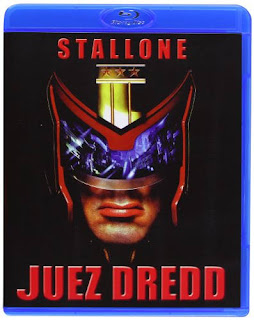 Juez Dredd [BD25]