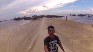 Pantai Tunjung Tinggi