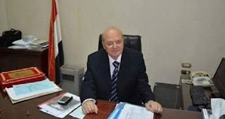 Exemption of Dean of Faculty of Commerce Zagazig from dealing with the Examinations Committee
