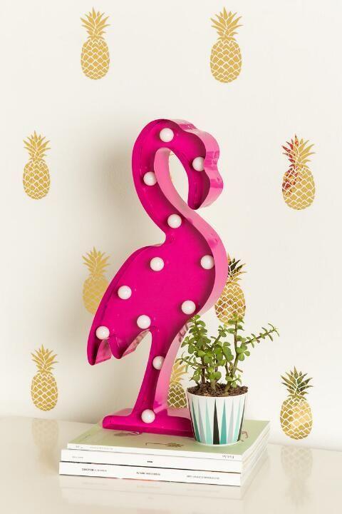 Flamingo tasarımları