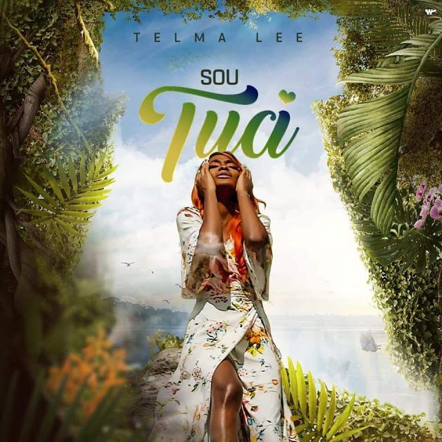 Telma Lee - Sou Tua (Zouk) (Prod. Mad SuperStar)