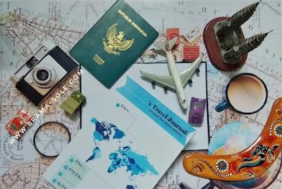 Traveling Bareng Anak Apa Yang Harus Dipersiapkan?
