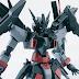 Custom Build: HGBD 1/144 Gundam AGE II Magnum