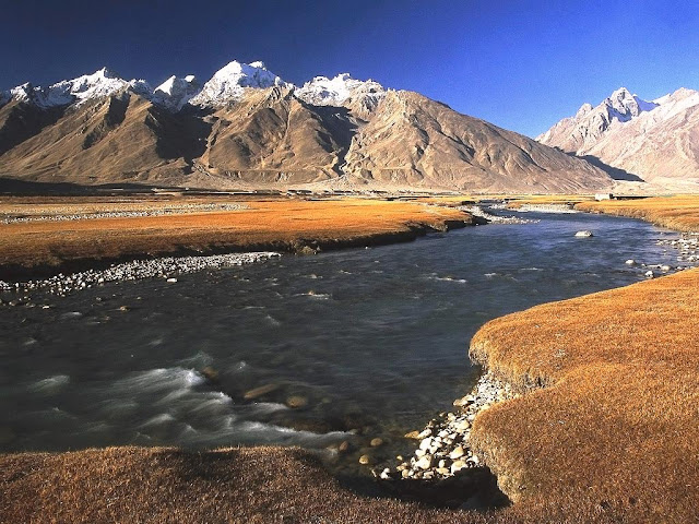 LADAKH TOURISM IN JAMMU AND KASHMIR