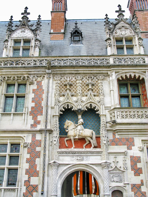 chateau royal blois