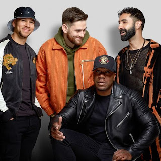 Lirik Lagu Rudimental - They Don't Care Terbaru