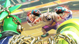 Arms game iOS Wallpaper