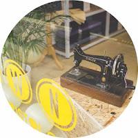 SEWN fabric store, Bristol update via SEWN sewing blog