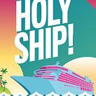 Dozens Arrested Before Boarding Holy Ship! 2018 Cruise