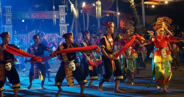 Festival Kuwung Banyuwangi, 8/12/2018