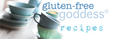 Gluten-Free Goddess Recipes