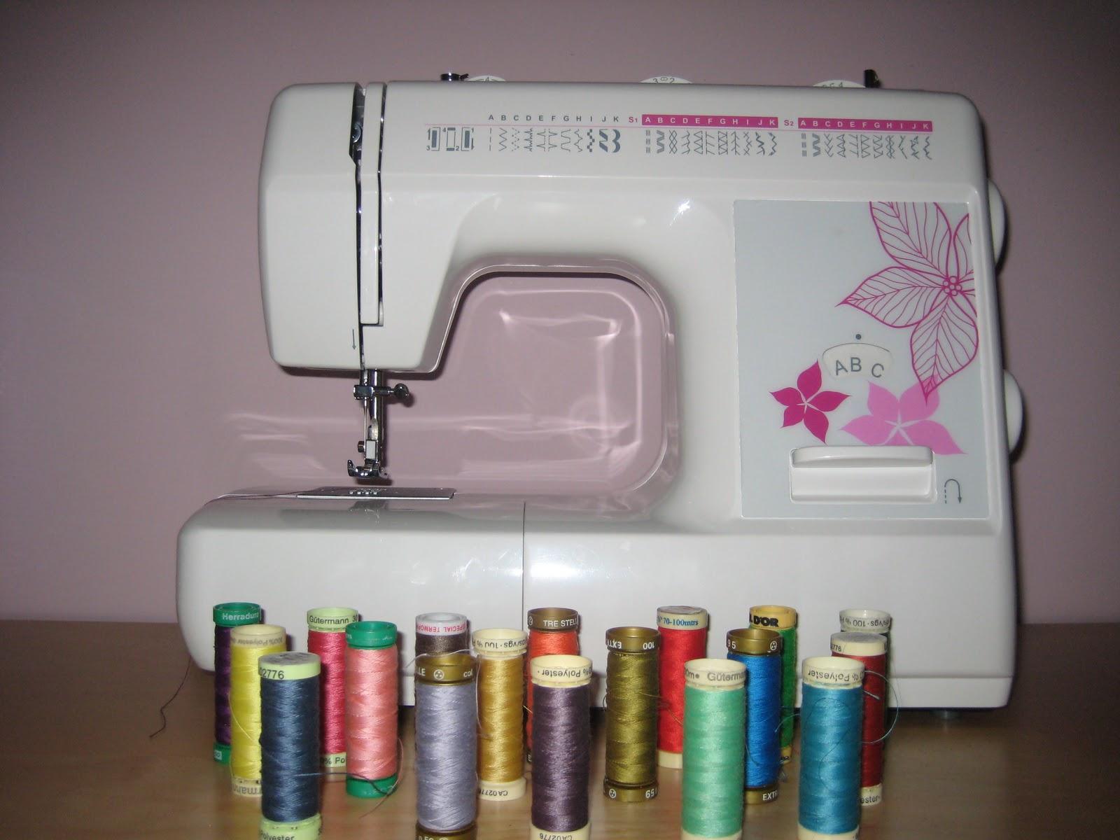 Dormitorio muebles modernos maquinas de coser en carrefour - Maquinas de coser restauradas ...