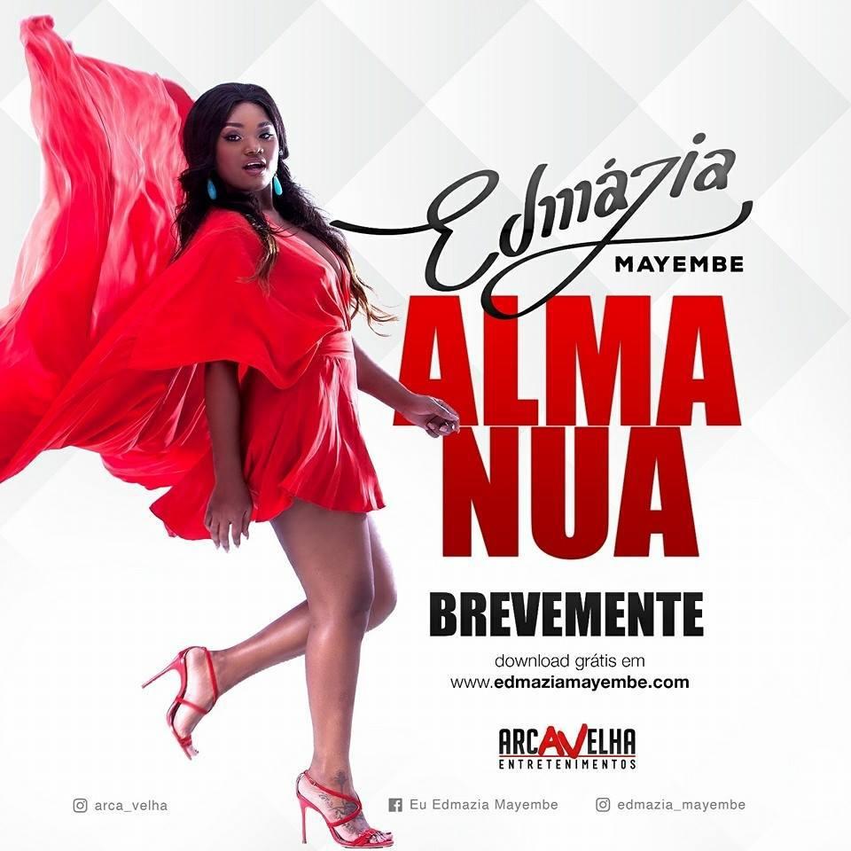 Alma Nua edmázia mayembe - alma nua [kizomba] 2016