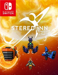 developed and published by Plug In Digital Download Game Steredenn Binary Stars