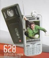 GSTAR 628