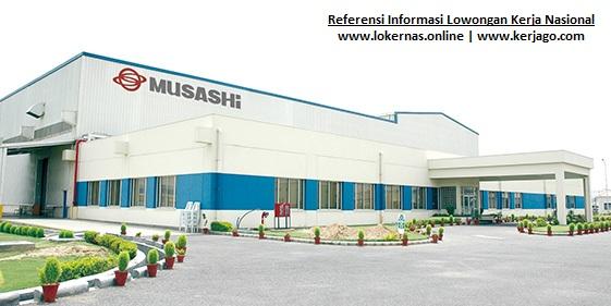 Peluang Kerja di PT Musashi Auto Parts Indonesia EJIP (Lulusan SMA/SMK/Setara/D3/S1)