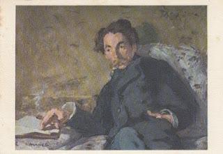 personnage celebre poete français