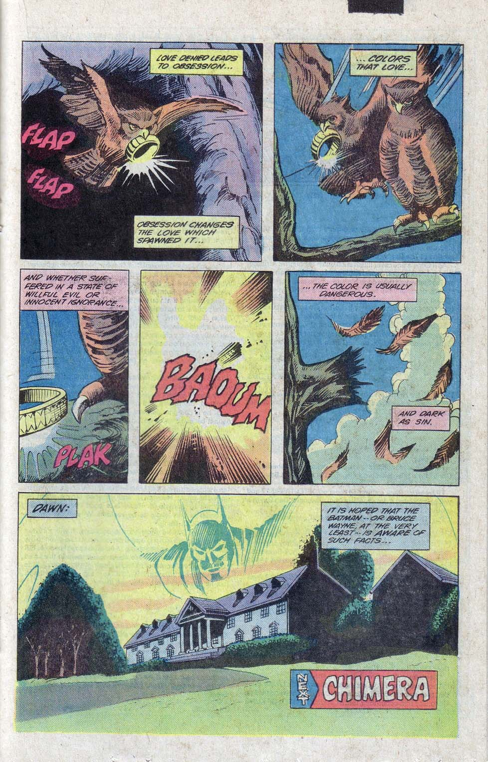 Detective Comics (1937) 530 Page 19