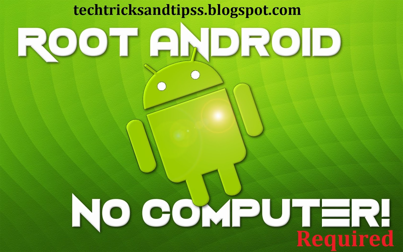 android how to get root access