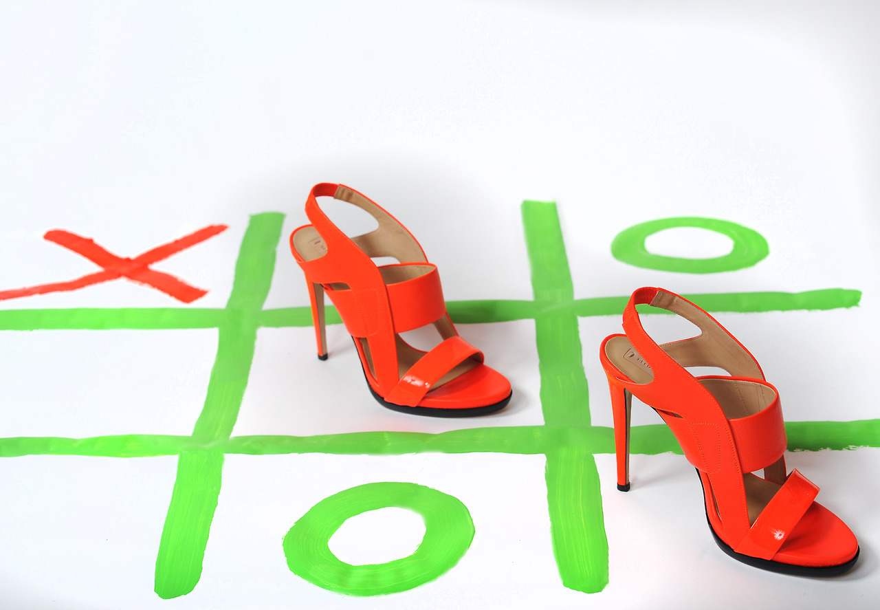 Ganas de renovar el calzado mira los zapatos de moda - Zapateria para ti ...