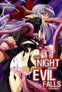 The Night When Evil Falls Episode 2 English Subbed
