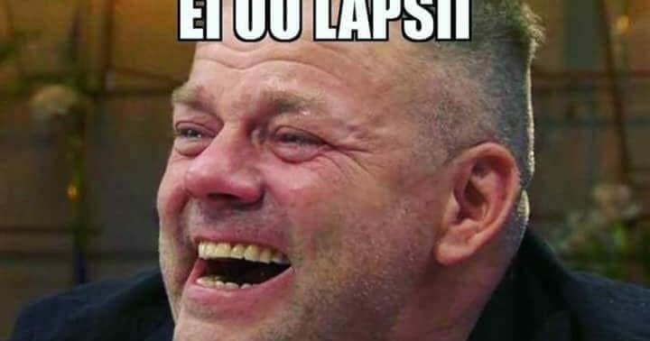 Jari Sillanpää Meemi