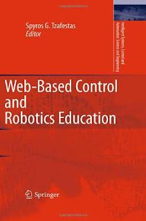 Download Web-based control and robotics education PDF free