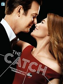 The Catch Temporada 2