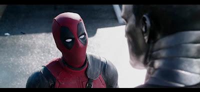 Negociando con los X-Men.