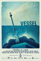 Vessel (2015) Poster