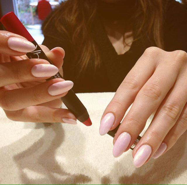 Let's talk about nails...