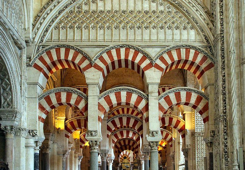 89 Foto Gambar Masjid Cordoba Di Spanyol Paling Keren