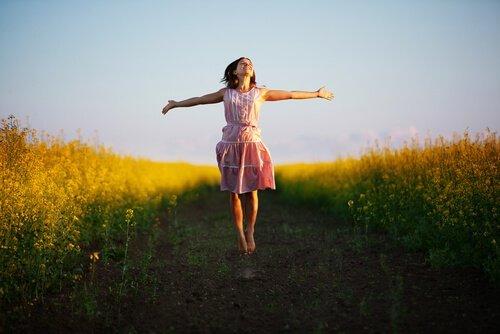 6 Faktor Keberhasilan Pada Perempuan