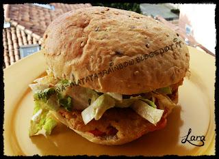 http://cucinaconlara.blogspot.it/2013/11/panini-multicereali-per-hamburger.html