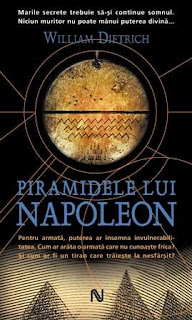 Piramidele lui Napoleon, de William Dietrich