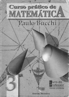 capa do livro Curso prático de Matemática