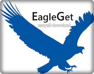 EagleGet 2.0.4.18 Stable + Portable โปรแกรมช่วยดาวน์โหลดที่ดีอีกตัว