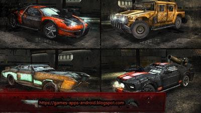 العاب سيارات جديدة تحميل لعبة