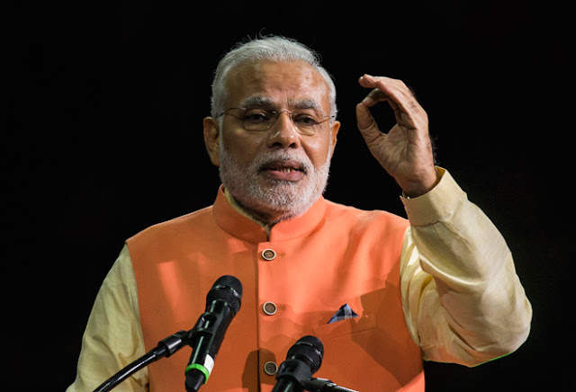 मुझे और सरकार को बदनाम करने की साजिश हो रही है - पीएम मोदी