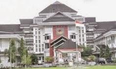 Jadwal Pendaftaran Mahasiswa Baru ( unpatti ) Universitas Pattimura Ambon 2018-2019