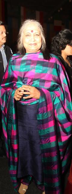 Sushma Singhvi