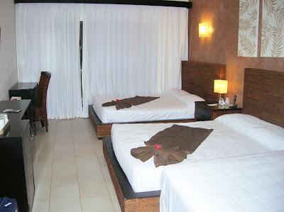 Suite Hotel Sirenis Punta Cana, vuelta al mundo, round the world, mundoporlibre.com