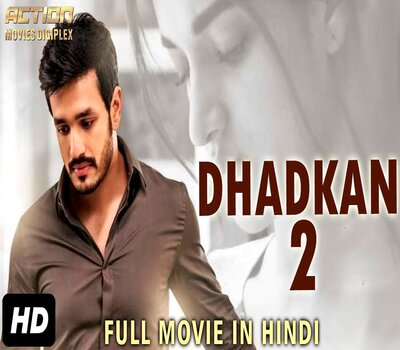 Dhadkan 2 (2019) Hindi 480p HDRip x264 350MB Movie Download