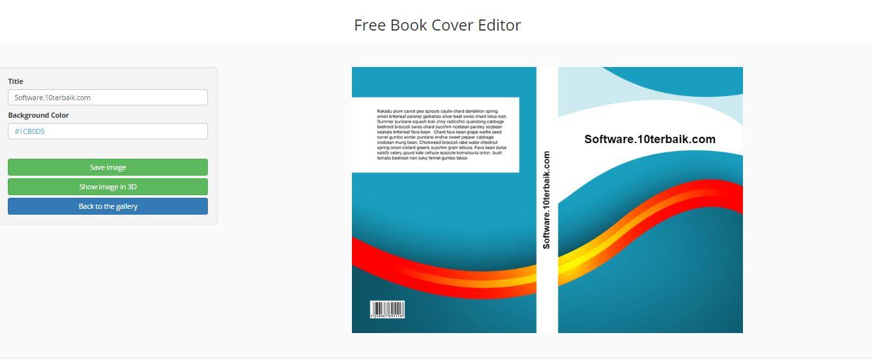 76 Gambar Background Cover Buku Kekinian