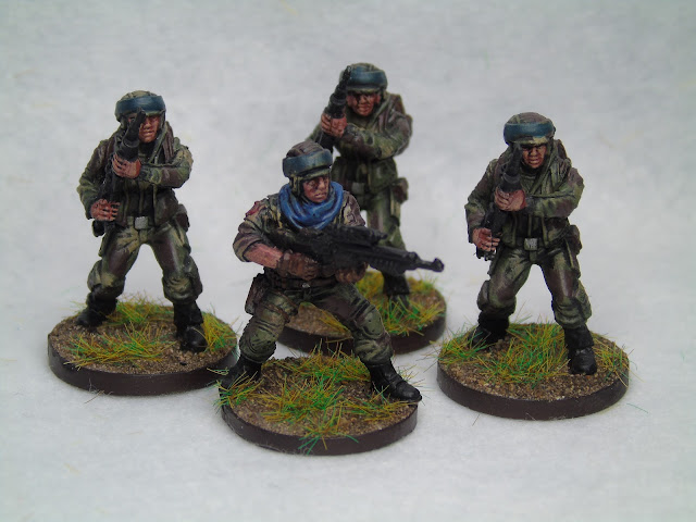 painted rebel rangers fenn signis imperial assault hero