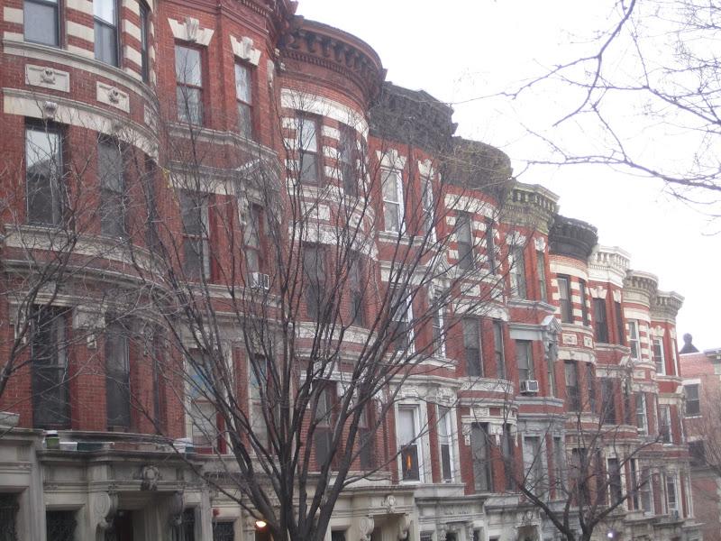 Hamilton Heights - näissä osoitteissa on useampikin kuuluisuus elänyt 0e9ae64343
