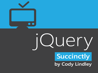Javascript - Jquery E-kitap PDF indir