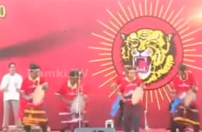 Song of Naam Tamilar Katchi | Tamil Nadu Election 2016